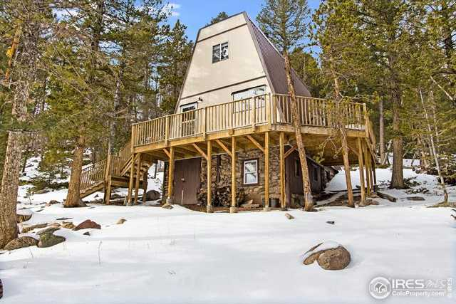 $235,000 - 3Br/1Ba -  for Sale in Crystal Lakes, Red Feather Lakes