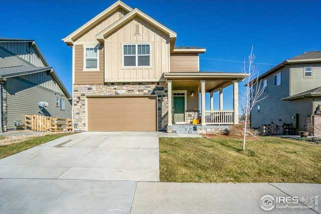 $600,000 - 4Br/3Ba -  for Sale in Bucking Horse, Fort Collins