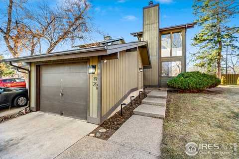 $339,900 - 2Br/3Ba -  for Sale in Hill Pond Condo, Fort Collins
