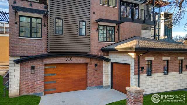 $735,000 - 2Br/2Ba -  for Sale in Oasis On Olive, Fort Collins