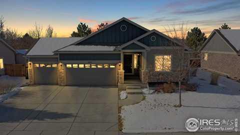 $447,500 - 5Br/3Ba -  for Sale in Peakview Meadows, Berthoud
