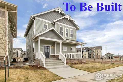 $545,000 - 3Br/3Ba -  for Sale in Bucking Horse, Fort Collins