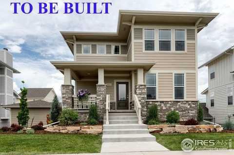 $539,750 - 3Br/3Ba -  for Sale in Bucking Horse, Fort Collins