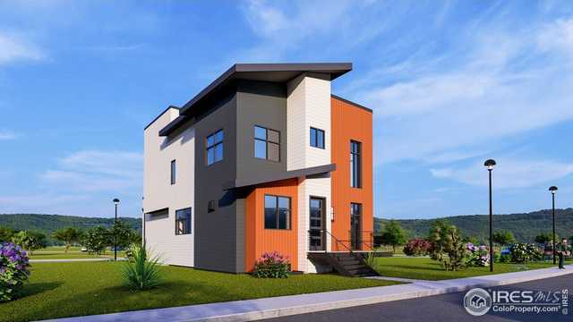 $724,900 - 4Br/4Ba -  for Sale in Old Town North, Fort Collins