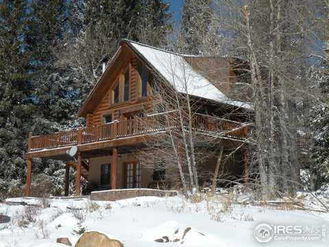 $465,000 - 3Br/3Ba -  for Sale in Crystal Lakes, Red Feather Lakes