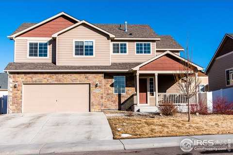 $395,000 - 3Br/3Ba -  for Sale in Homestead Heights, Greeley