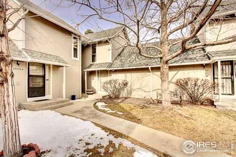 $299,900 - 2Br/2Ba -  for Sale in Heather Ridge, Aurora