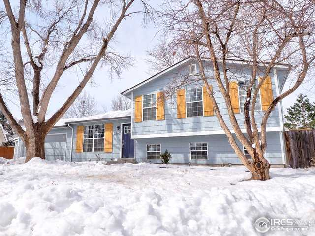 $500,000 - 4Br/3Ba -  for Sale in Fox Meadows, Fort Collins