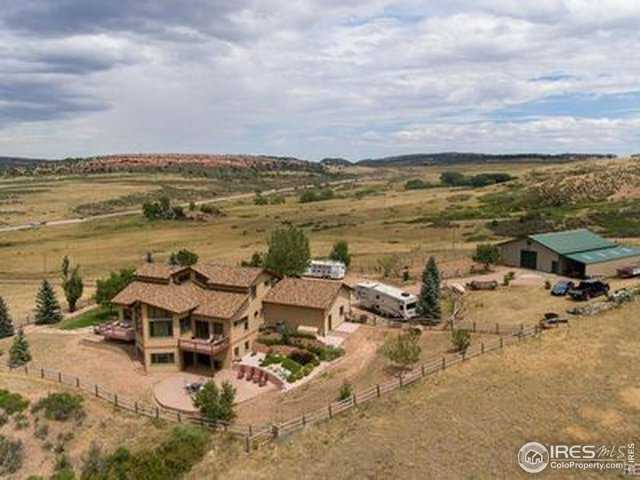 $1,195,000 - 4Br/4Ba -  for Sale in /341070 - S34 T10 R70, Livermore