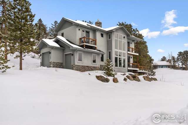 $575,000 - 2Br/3Ba -  for Sale in Fox Acres, Red Feather Lakes
