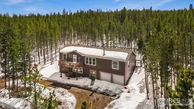 $469,900 - 3Br/3Ba -  for Sale in Crystal Lakes, Red Feather Lakes