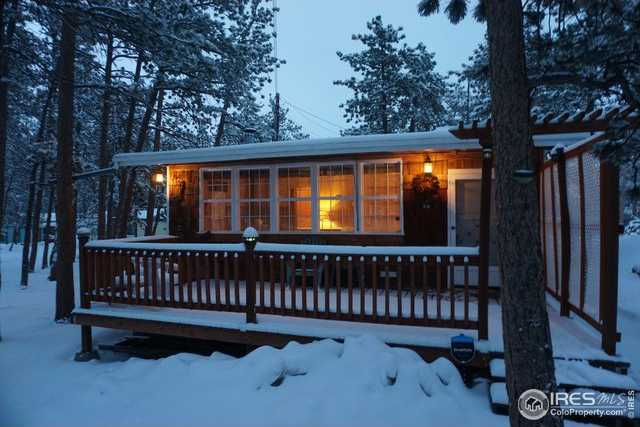 $169,500 - 1Br/1Ba -  for Sale in East Owassa, Red Feather Lakes