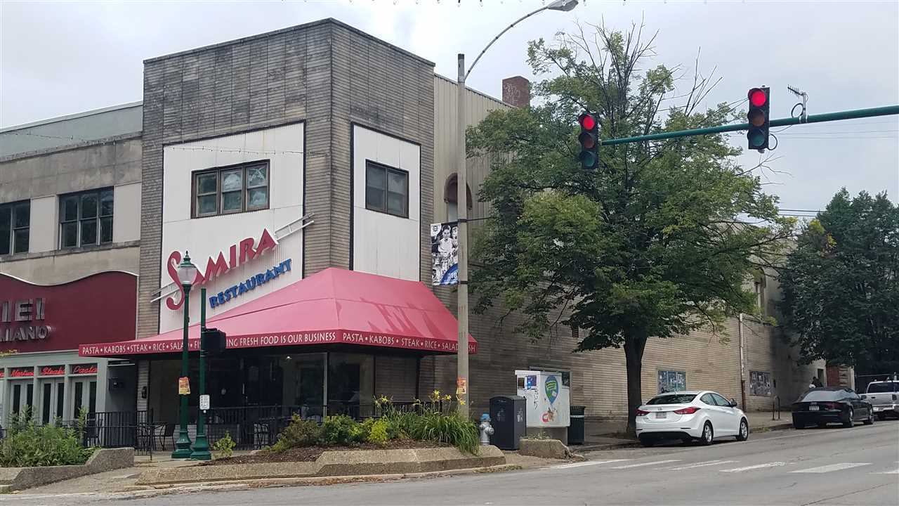 100 W 6th Street Bloomington,IN 47404 201833772