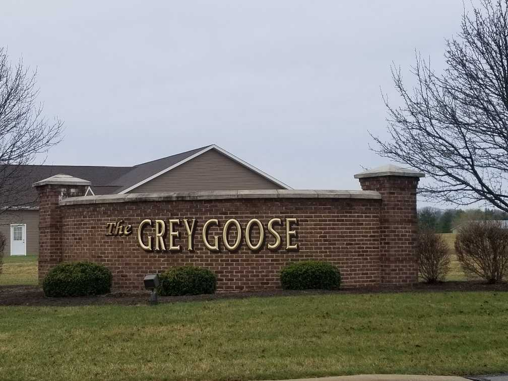 127 Grey Goose Court Decatur,IN 46733 201909612