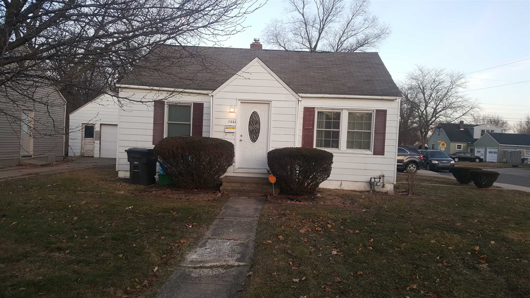 2332 Pleasant Plain Avenue Elkhart,IN 46517 202000871