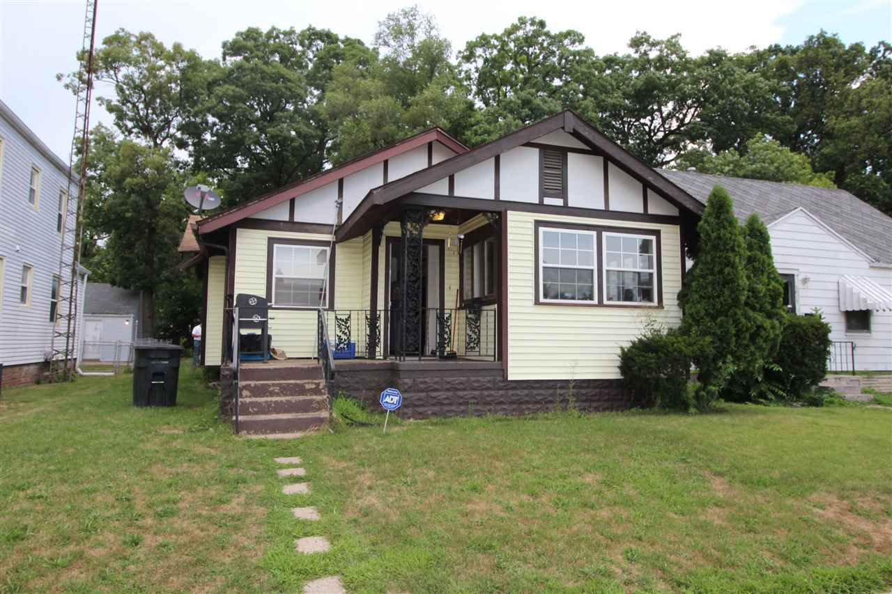 2917 Hartzer Street South Bend,IN 46628 202012890
