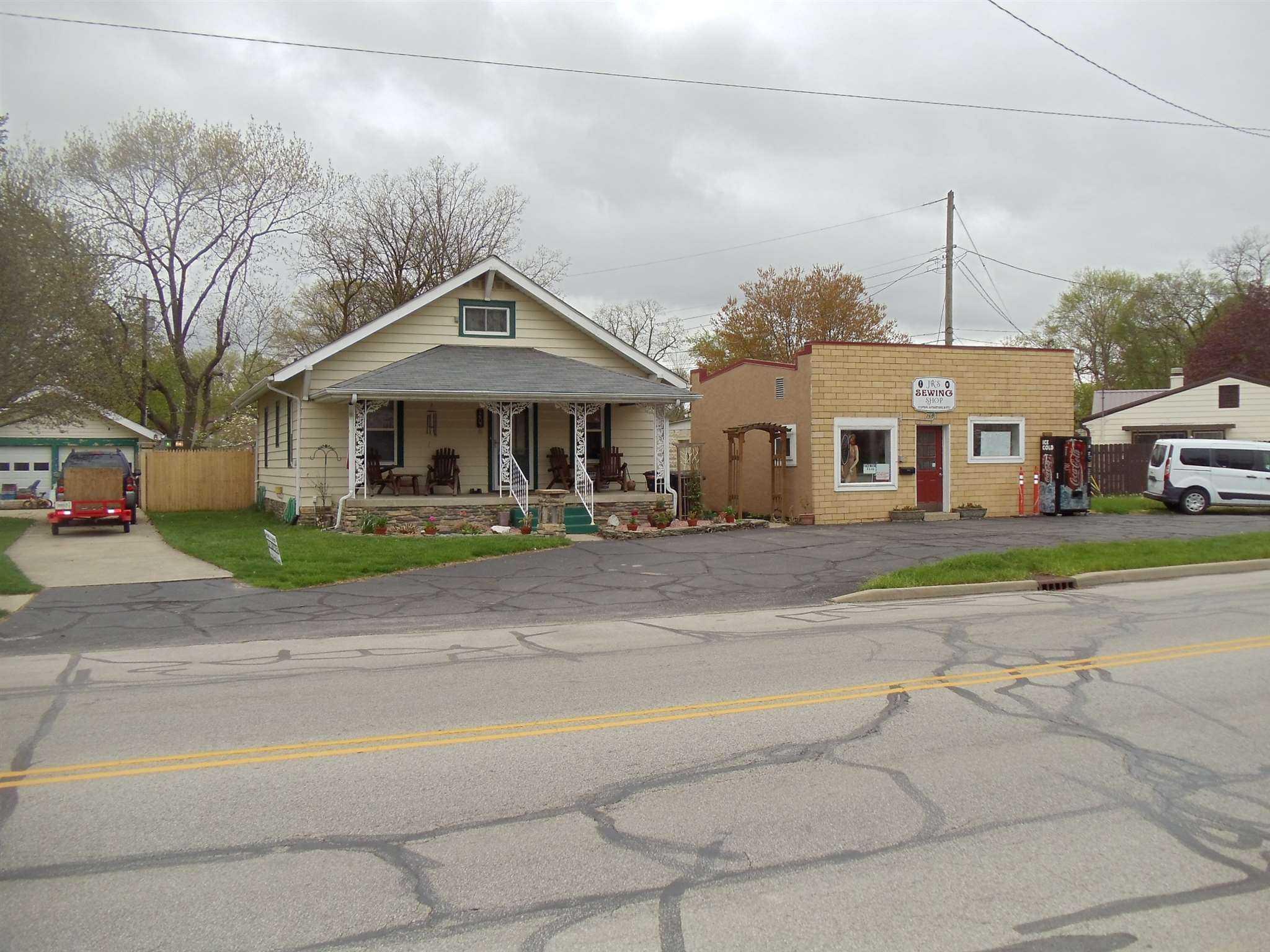 2601 Main St Street Lafayette,IN 47904 202015254