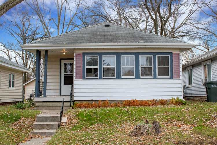 625 S 29th Street South Bend,IN 46615 202045833