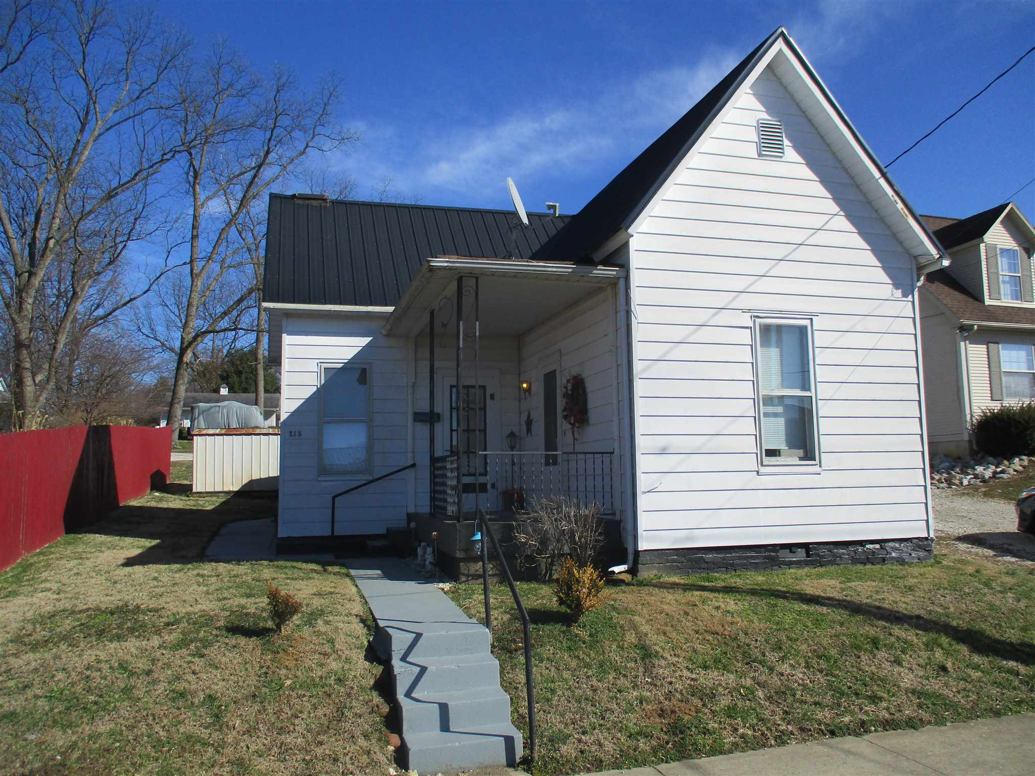 215 S 6th Street Rockport,IN 47635 202106474