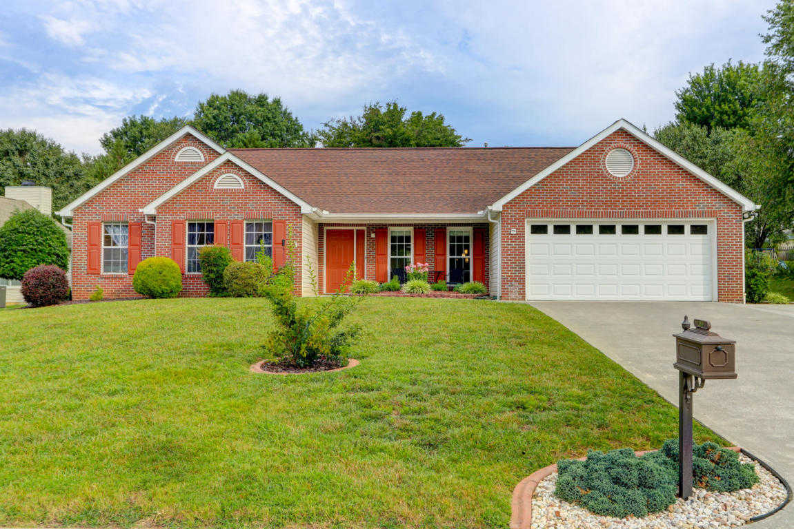 $218,500 - 3Br/2Ba -  for Sale in Trails End S/d Unit 3, Knoxville