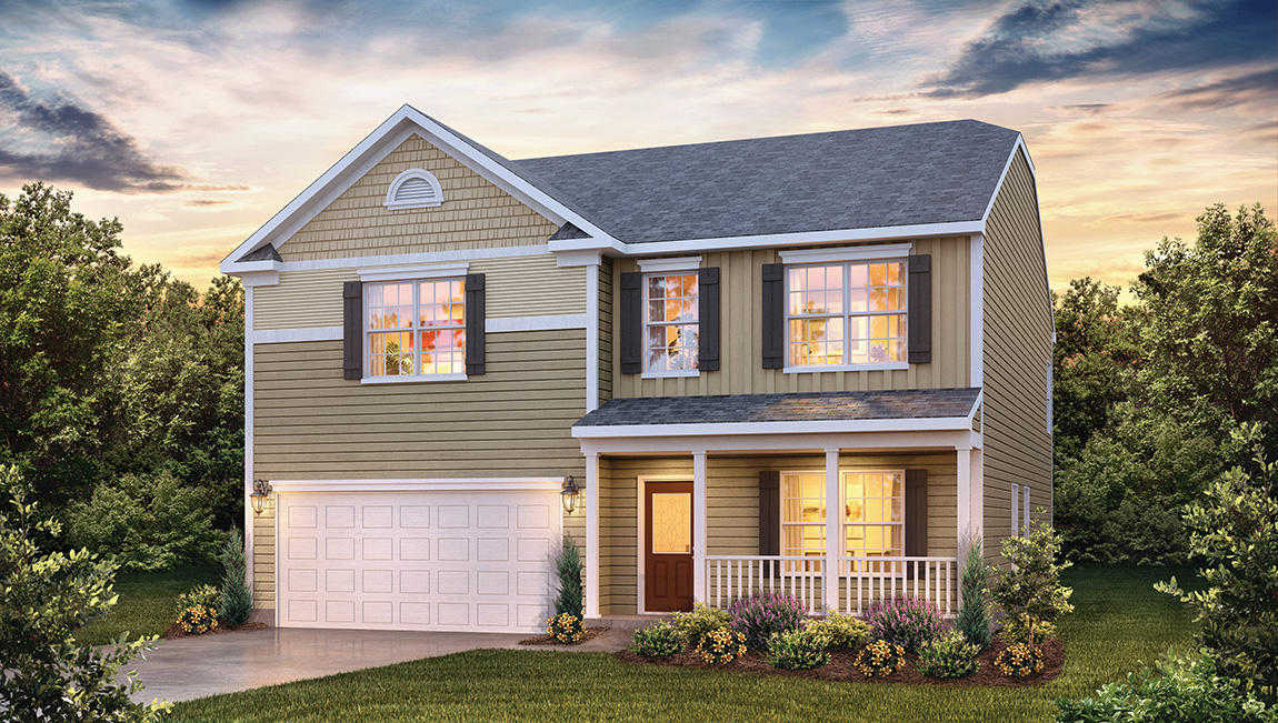 $230,990 - 4Br/3Ba -  for Sale in Kinleys Kanyon, Corryton