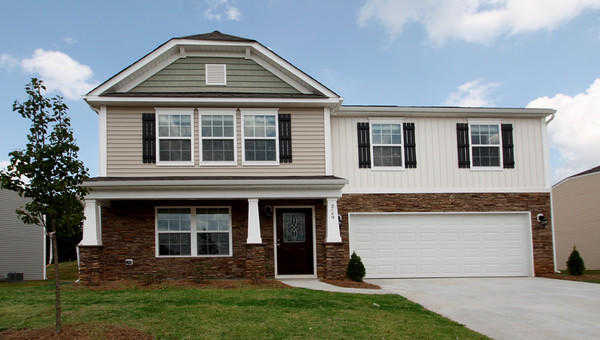 $228,990 - 4Br/3Ba -  for Sale in Kinley's Kanyon, Corryton