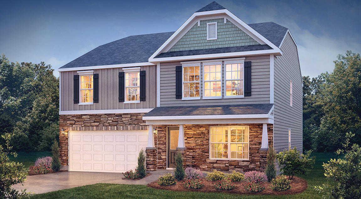 $239,490 - 4Br/3Ba -  for Sale in Emily S Landing Phase 1, Lenoir City