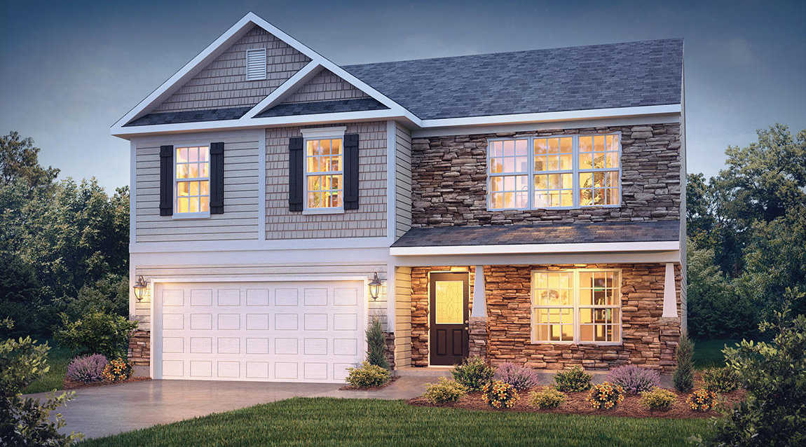 $223,775 - 5Br/3Ba -  for Sale in Kinley's Kanyon, Corryton