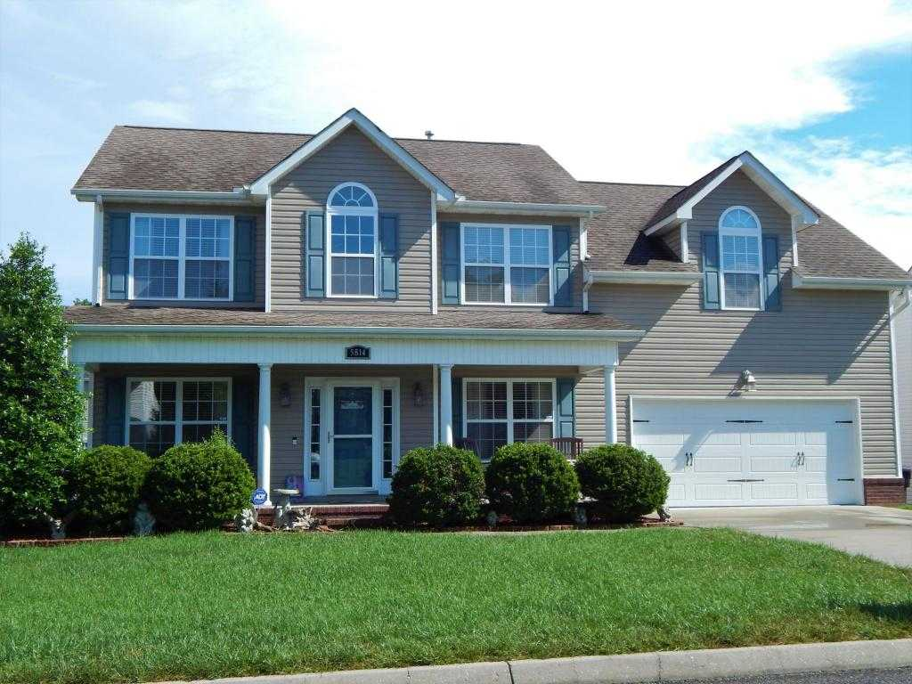 Homes For Sale in Knoxville, TN - Your Best Move