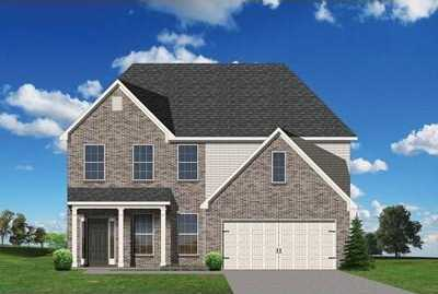 $348,275 - 4Br/3Ba -  for Sale in Waterstone At Hardin Valley, Knoxville