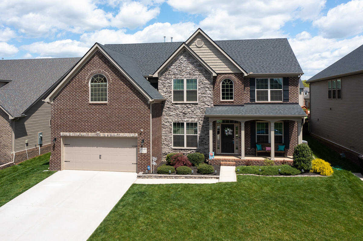 $524,900 - 5Br/3Ba -  for Sale in Laurel Ridge Phase I, Knoxville