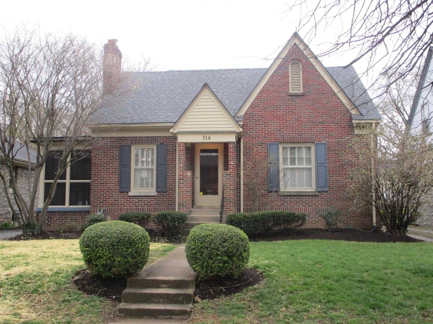 $600,000 - 3Br/4Ba -  for Sale in Chevy Chase, Lexington