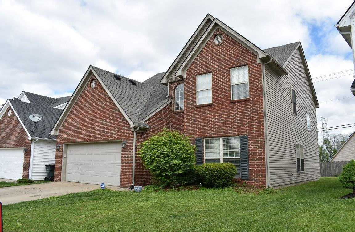 $234,983 - 4Br/3Ba -  for Sale in Willow Bend, Lexington