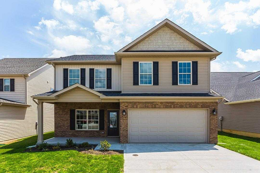 $238,400 - 4Br/3Ba -  for Sale in Masterson, Lexington