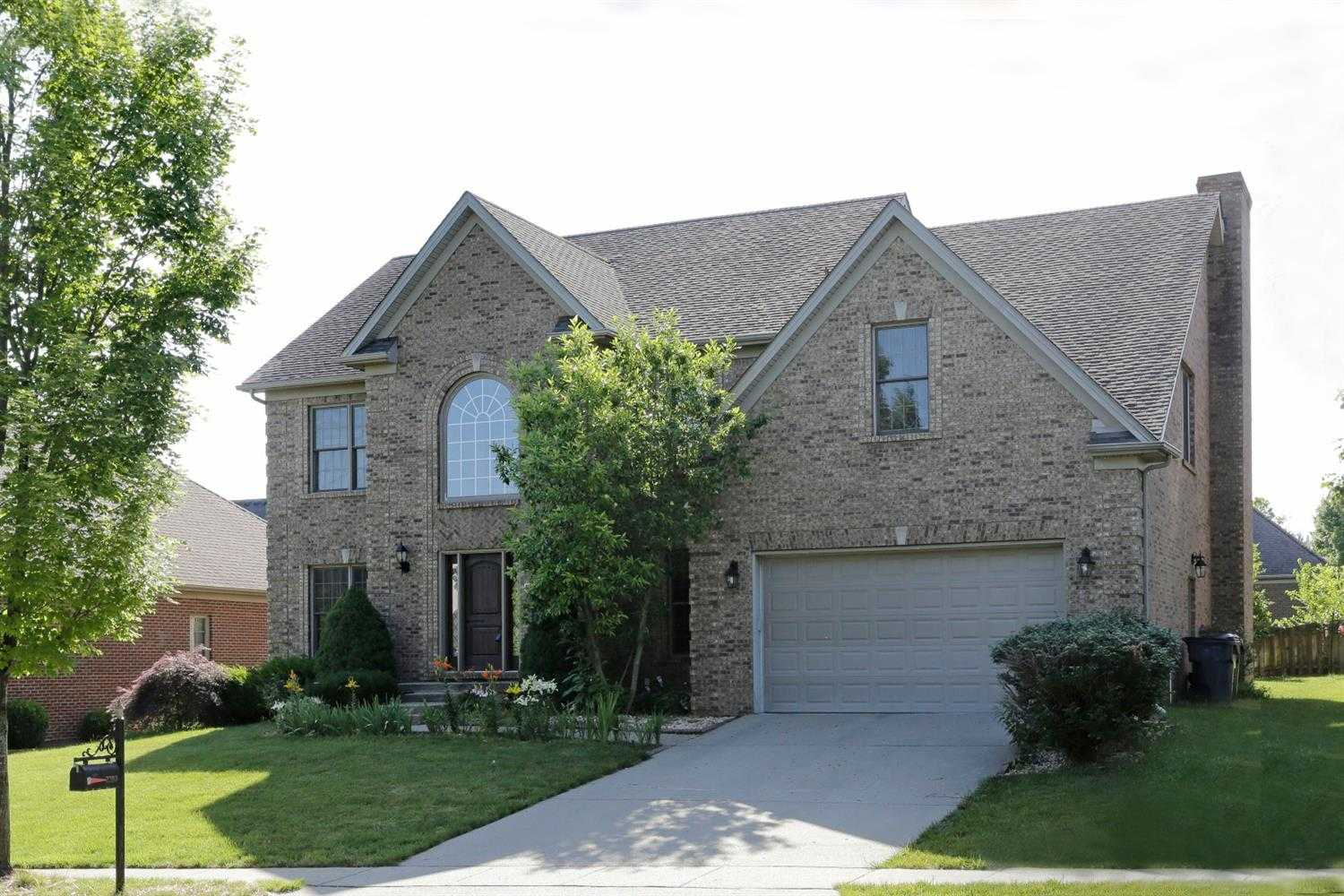 $599,000 - 5Br/4Ba -  for Sale in Beaumont Reserve, Lexington