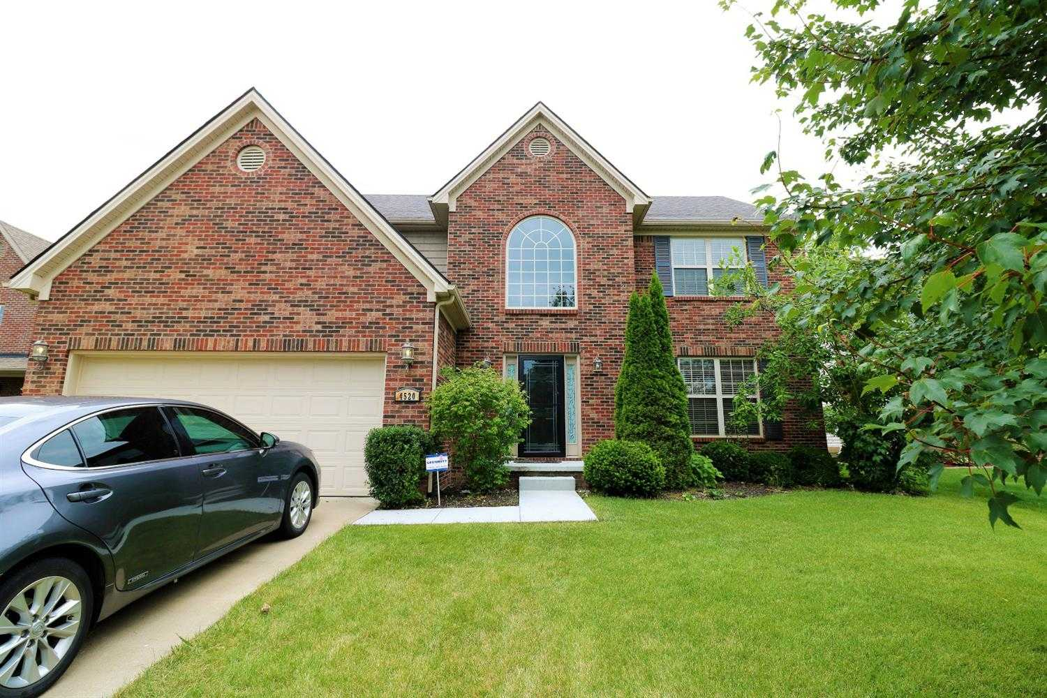 $289,000 - 4Br/3Ba -  for Sale in Chilesburg, Lexington