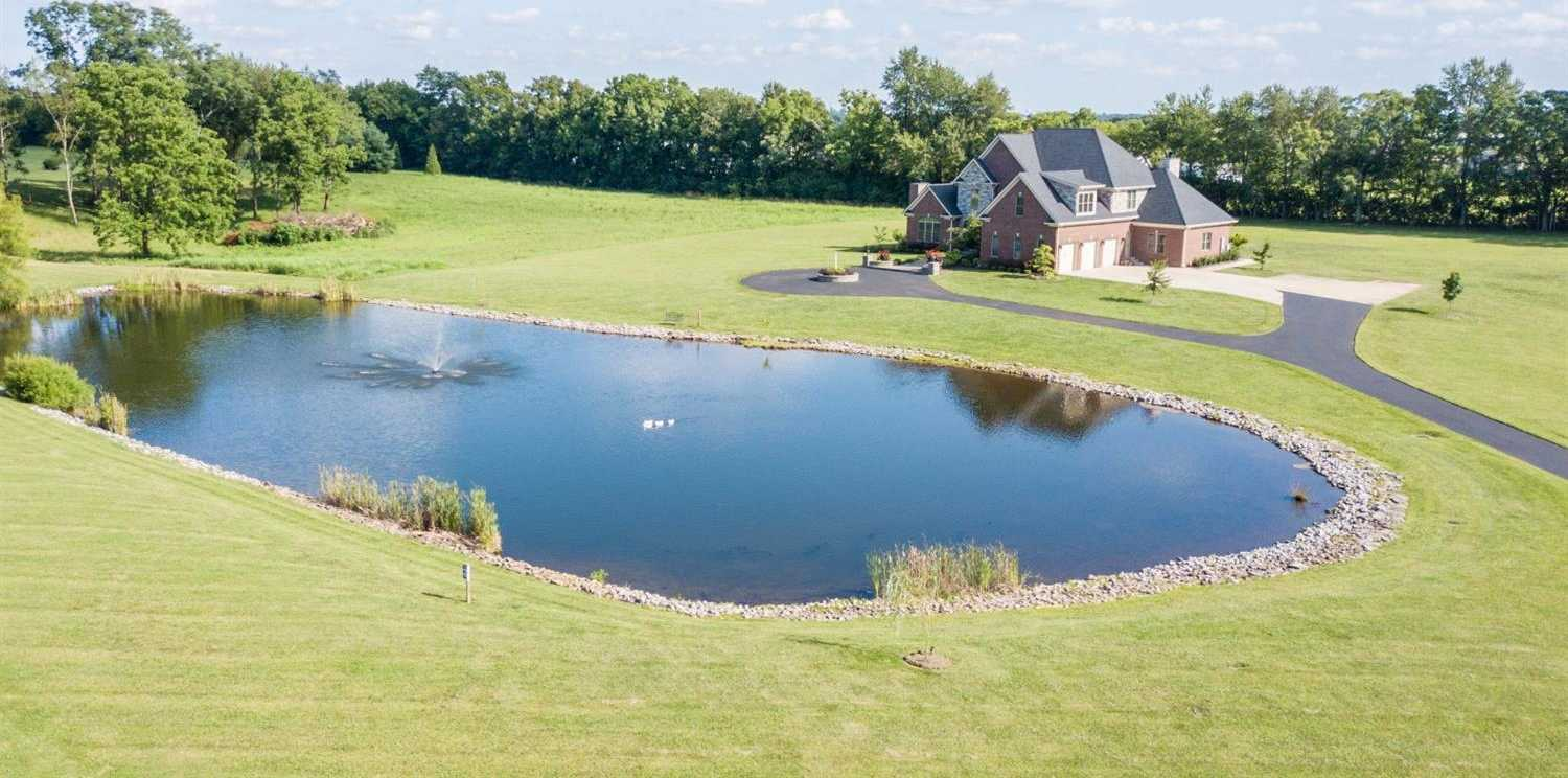 $890,000 - 5Br/4Ba -  for Sale in Chandamere, Nicholasville