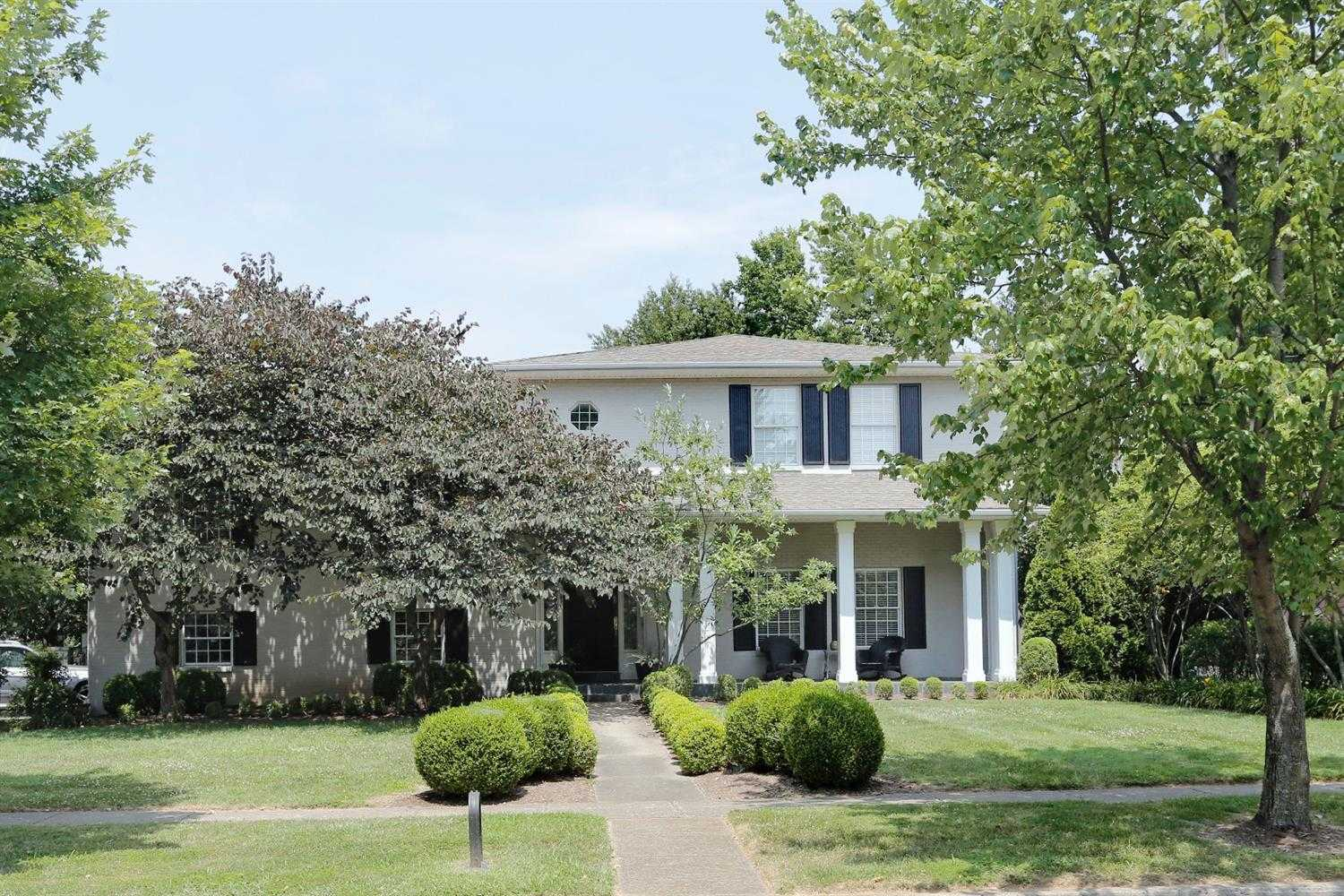 $899,900 - 5Br/5Ba -  for Sale in Chevy Chase, Lexington