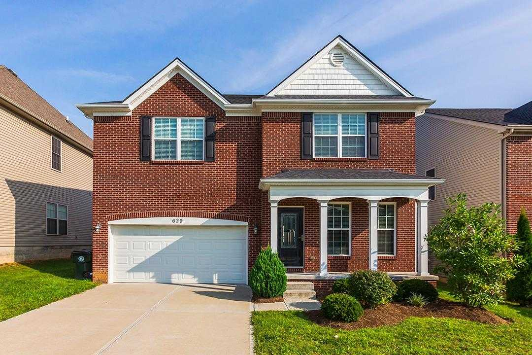 $285,000 - 4Br/3Ba -  for Sale in Willow Bend, Lexington