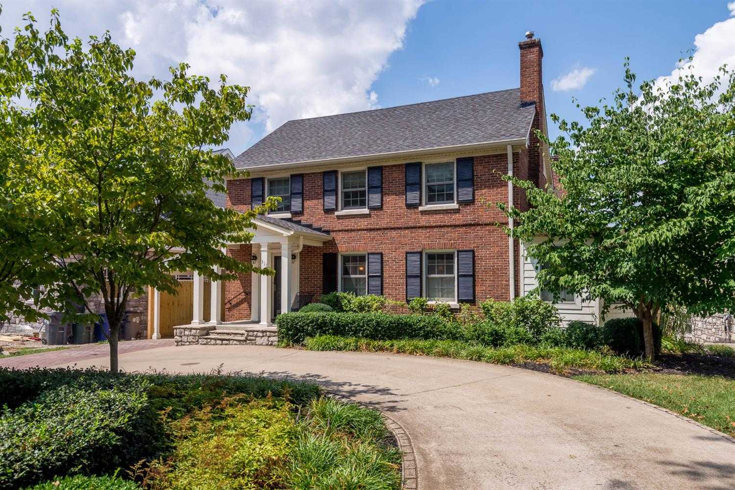 $635,000 - 5Br/4Ba -  for Sale in Chevy Chase, Lexington