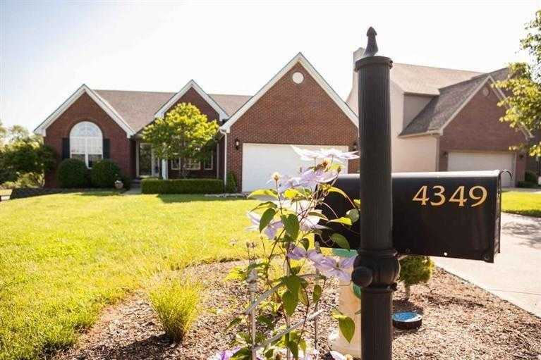 $425,000 - 4Br/3Ba -  for Sale in Chilesburg, Lexington