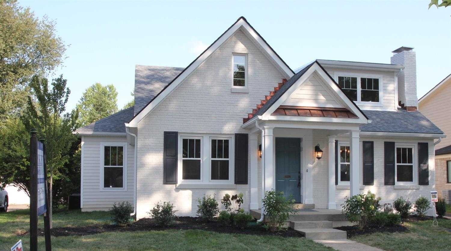 $712,000 - 4Br/3Ba -  for Sale in Chevy Chase, Lexington