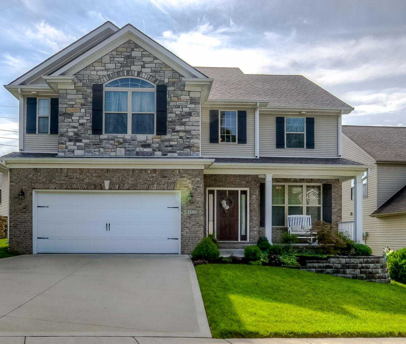 $319,000 - 4Br/3Ba -  for Sale in Pinnacle, Lexington