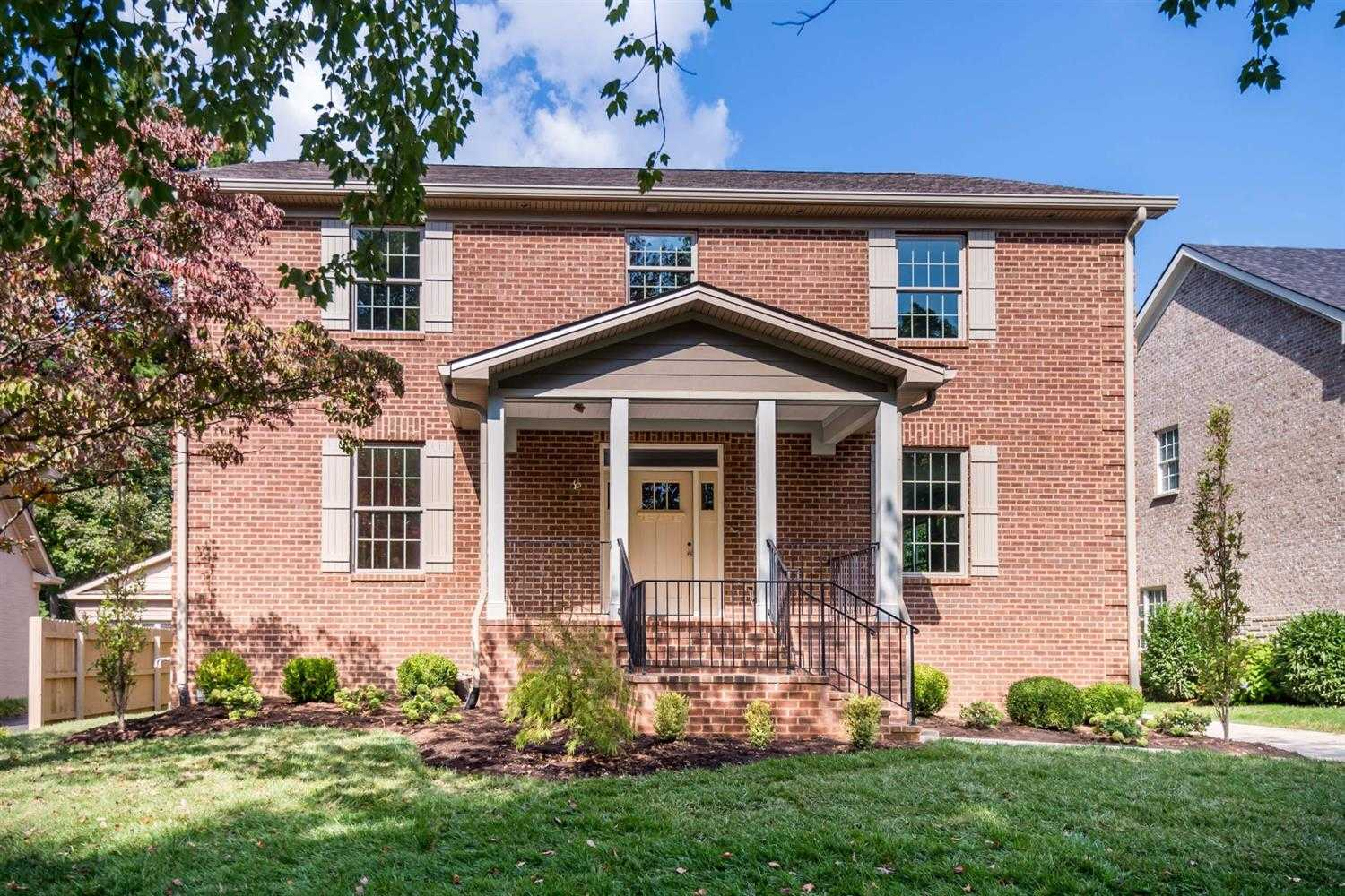 $1,050,000 - 5Br/4Ba -  for Sale in Chevy Chase, Lexington