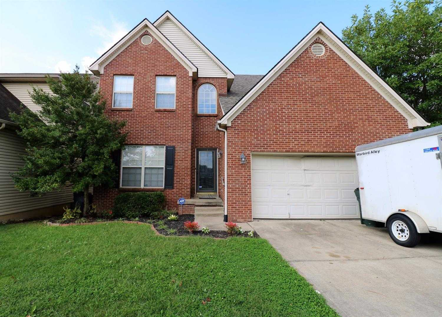 $299,000 - 4Br/3Ba -  for Sale in Willow Bend, Lexington