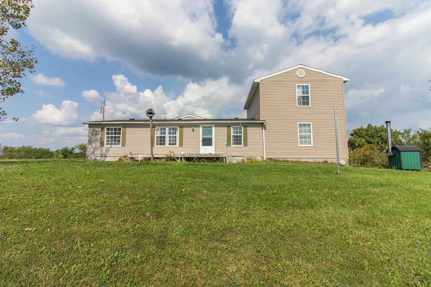 $215,000 - 6Br/4Ba -  for Sale in Rural, Cynthiana