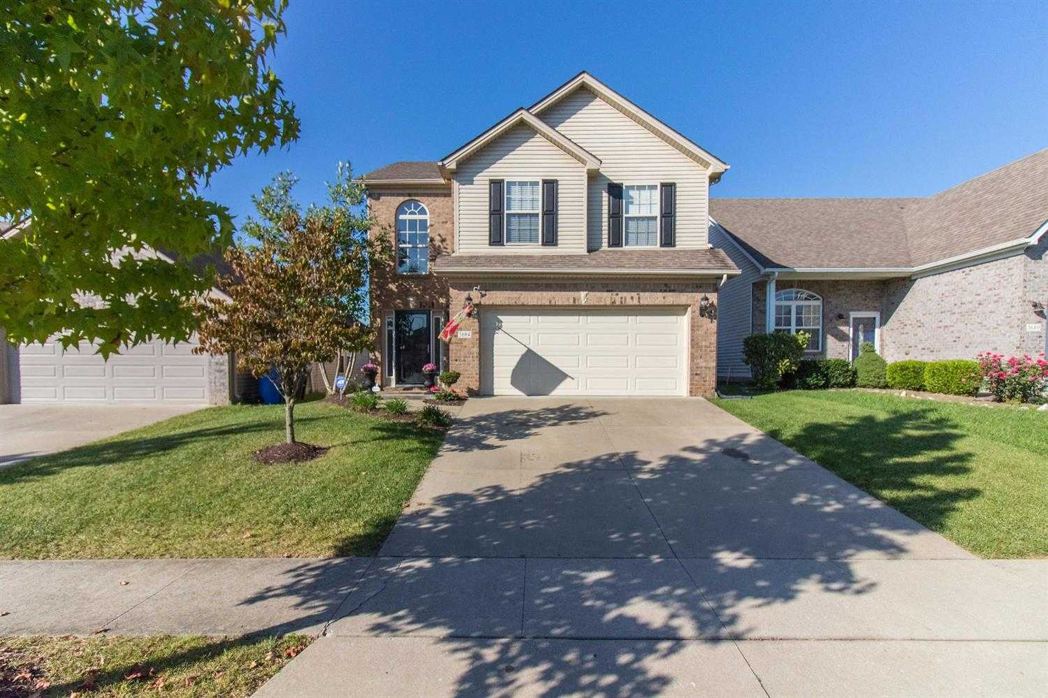 $192,900 - 3Br/3Ba -  for Sale in The Home Place, Lexington