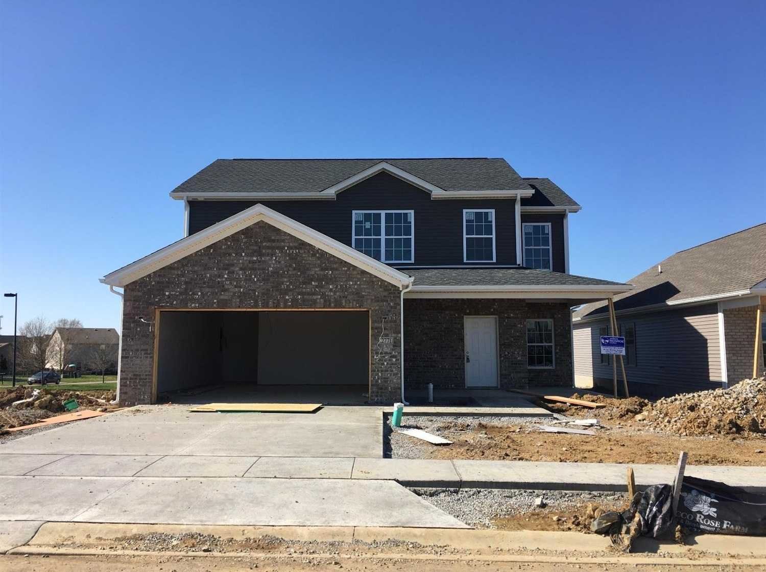 $239,000 - 4Br/3Ba -  for Sale in Masterson, Lexington