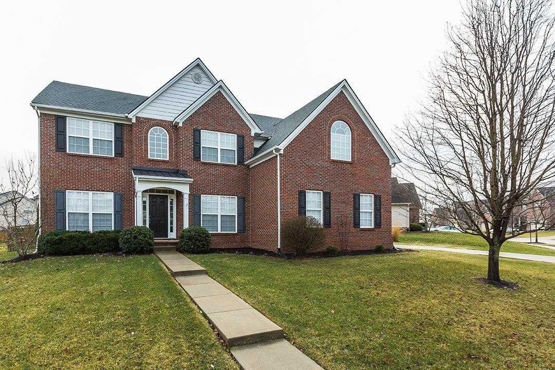 $339,000 - 4Br/3Ba -  for Sale in Chilesburg, Lexington