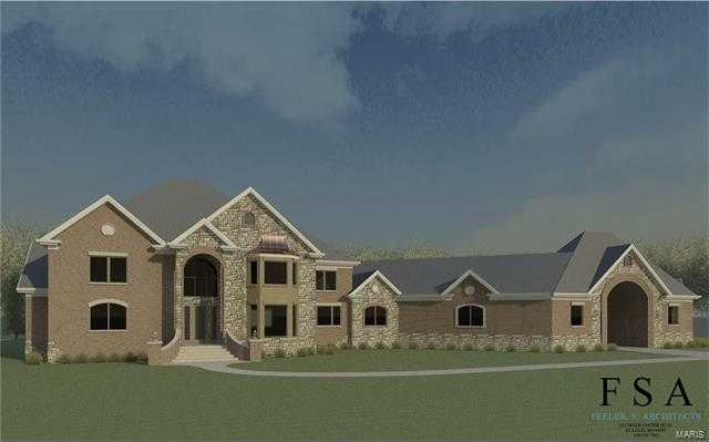 $3,200,000 - 5Br/5Ba -  for Sale in Radnor Road, St Louis